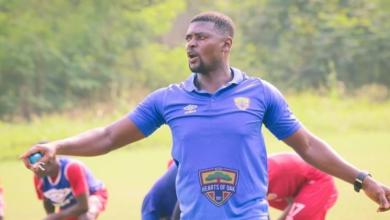 Photo of Black Stars job not bigger than me – Samuel Boadu