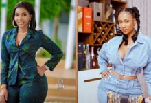 Photo of Benedicta Gafah can not steal my boyfriend- Hajia4Real speaks on alleged boyfriend snatching