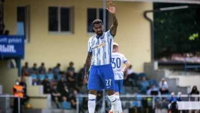 Photo of I'll end my career at Hertha Berlin – Kevin-Prince Boateng
