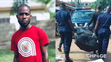 Photo of Teacher commits suicide after losing loan money to online business scam