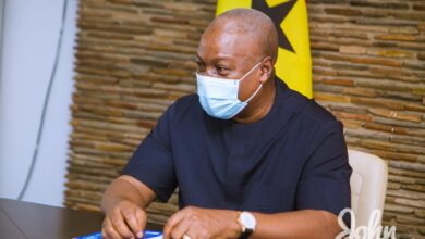 Photo of John Mahama slams EC for 'rejecting' NDC's electoral reform proposals