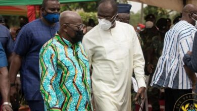 Photo of Agenda 111 hospitals to be completed in 18 months; each facility to cost $16.88M – Akufo-Addo