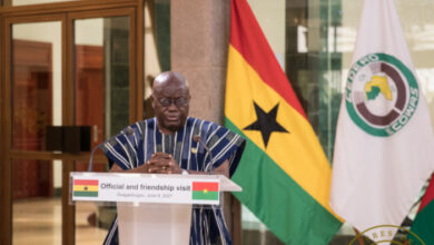 Photo of Founders' Day: We must work to free ourselves from colonial power that binds us – Akufo-Addo