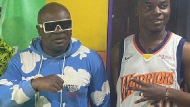 Photo of I hate my son because he dated my ex-girlfriend – Bukom Banku