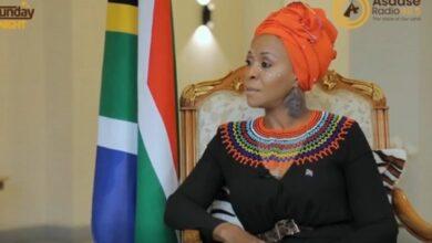 Photo of High commissioner: Ghana-South Africa visa-free arrangement effective December