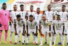 Photo of Partey, three others to miss Ghana's 2022 WCQ scheduled for September