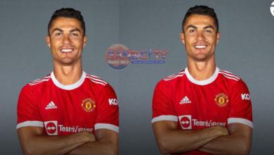 Photo of Official: Cristiano Ronaldo Joins Manchester United