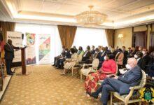 Photo of Akufo-Addo to German investors: Ghana's economy is rebounding