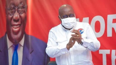 Photo of I'm confident NPP's next flagbearer will win 2024 polls – Akufo-Addo