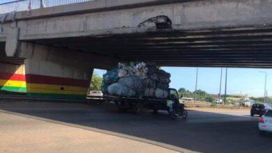 Photo of Repair works on Ashaiman Overpass to disrupt traffic flow on Tema motorway