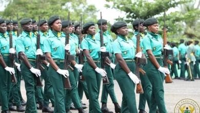 Photo of Ghana Immigration Service forms 2021 out