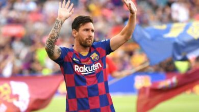 Photo of SHOCKER: Lionel Messi set to leave FC Barcelona after contract talks break down