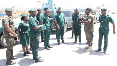 Photo of Immigration Service prevents 9 Ghanaians from entering Burkina Faso through unapproved routes
