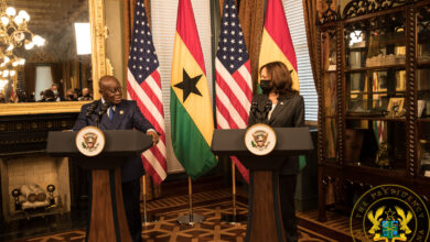 Photo of Ghana to take delivery of 1.3m Pfizer vaccines from US government
