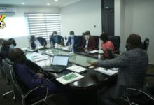 Photo of Three-member committee submits report on new Black Stars coach to GFA