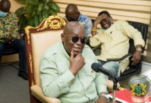 """Photo of """"Mahama's Economic Record An Unmitigated Disaster And Abysmal"""" – President Akufo-Addo"""""""