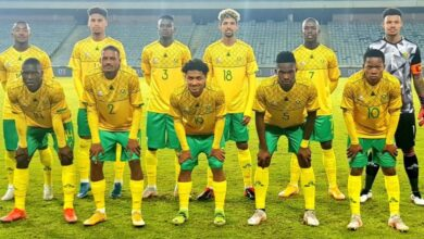 Photo of World Cup Qualifier – South Africa drop points in Zimbabwe after pulsating draw against Warriors