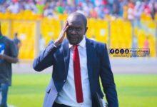 Photo of Black Stars Head Coach CK Akonnor Sacked