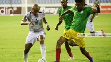 Photo of 2022 World Cup qualifiers: Ghana beats Ethiopia to top group G