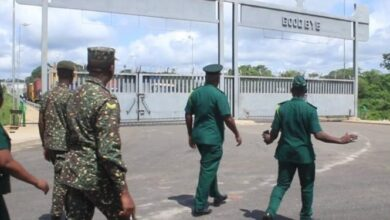Photo of GIS in search of Ghanaians who aided 52 foreigners to acquire Ghana passports