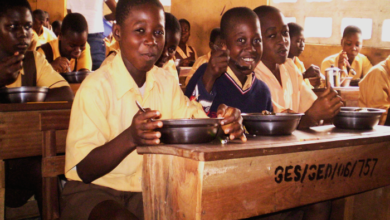 Photo of We're working to increase feeding grant – School Feeding Secretariat assures caterers