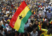 Photo of Ghana's population now 30.8 million – Statistical Service