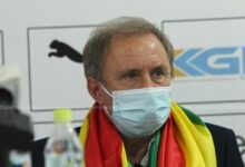 Photo of Milovan Rajevac to earn $300,000 if Black Stars win next year's AFCON