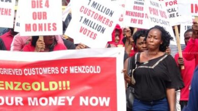 Photo of Menzgold customers seek parliament's intervention to retrieve locked up funds