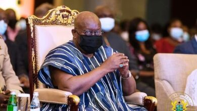 Photo of Nana Addo refunds almost GHS238,000 salary increment to the state