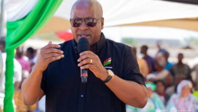 Photo of I won't retract 'do or die' comment, it's an idiomatic expression – Mahama insists