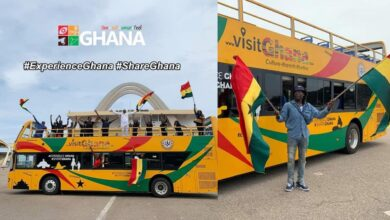 Photo of 2021 World Tourism Day: Volta Region to host national event