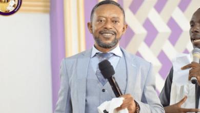 Photo of Rev Owusu Bempah granted bail