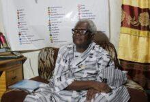 Photo of Western Togoland leader Papavi confirmed dead