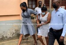 Photo of Takoradi: Woman jailed 6yrs for faking kidnapping to extort GH¢5K from godfather