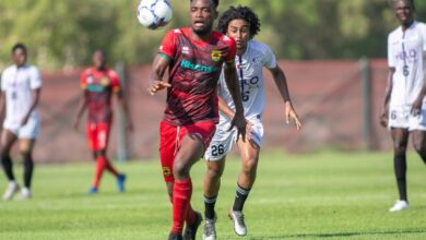 Photo of Asante Kotoko lose first pre-season friendly in Dubai